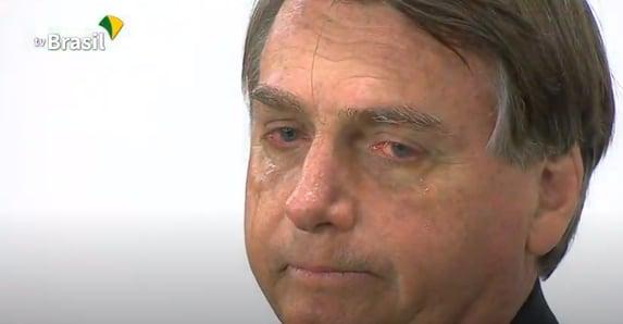 "Bolsonaro: ""Renda Brasil? Sabe quanto custa?"""