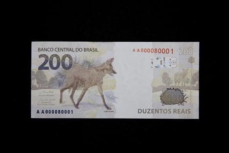"""""""A cédula de R$ 200 veio para ficar"""", diz diretora do BC"""