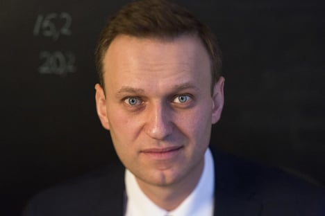Rússia bloqueia sites ligados a principal opositor de Putin