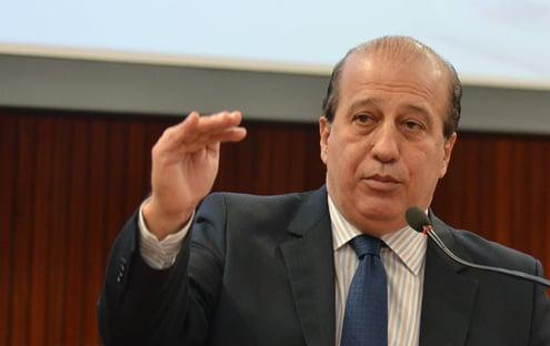 Nardes tentou arquivar apuração sobre contratos da ex de Wassef