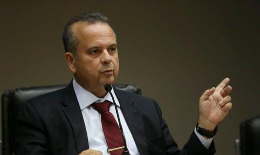 Ministério de Marinho perde R$ 9,4 bilhões com cortes no Orçamento