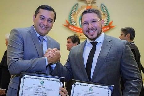 A íntegra da denúncia da PGR contra o governador do Amazonas e seu vice
