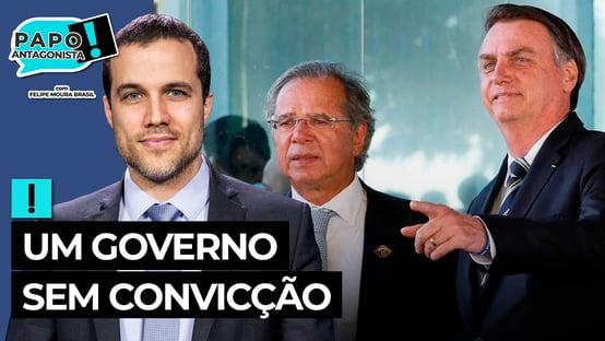 """Bolsonaro não quer """"tumulto nas eleições"""""""
