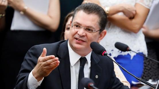 """""""Espero que o STF não escancare a porta da lavagem de dinheiro no Brasil"""""""