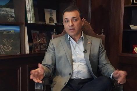 Urgente: governador de SC é absolvido em processo de impeachment