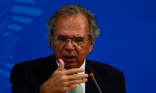 Governo corta R$ 12 bi em investimentos e gastos para 2021 e eleva risco de shutdown