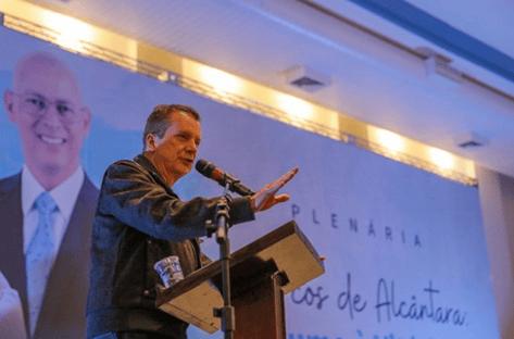 Russomanno faz tabelinha com blogueiro bolsonarista em debate