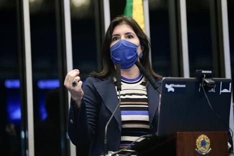 """""""Está passando a boiada inteira na MP da Eletrobras"""""""