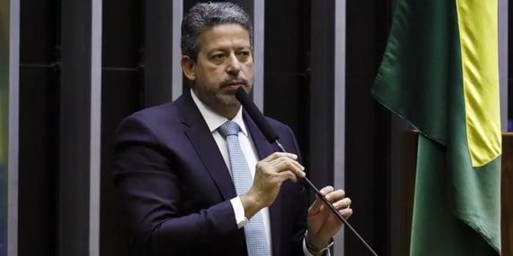 Lira diz que financiamento público de campanha impede influência do tráfico e das milícias