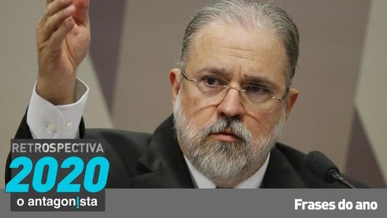 """""""Lavajatismo há de ser superado pelo antigo enfrentamento à corrupção"""""""