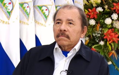Nicarágua aprofunda ditadura com lei contra traidores nas eleições