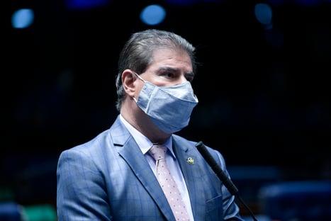 """Senador do PSD, sobre possível ministério: """"Vamos torcer"""""""