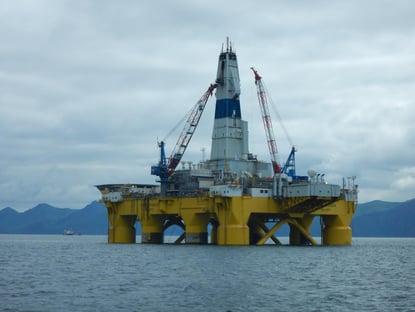 Bank of America não vai financiar exploração de petróleo no Ártico