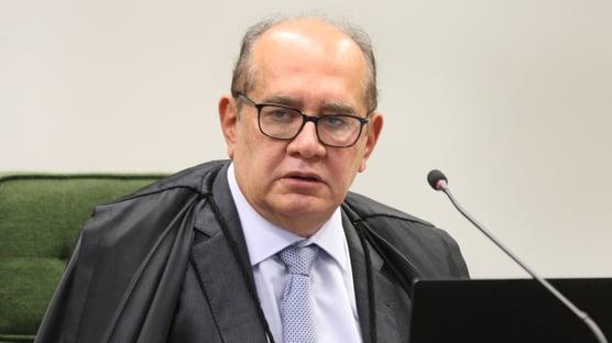 Gilmar Mendes diz que sistema penitenciário é 'irracional'