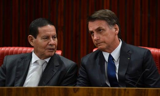 PRTB continua no radar de Jair Bolsonaro