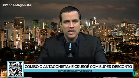 "Agência Bolsonaro de ""Inteligência"""