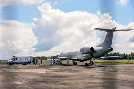Brasil será um dos últimos países a retomar voos internacionais