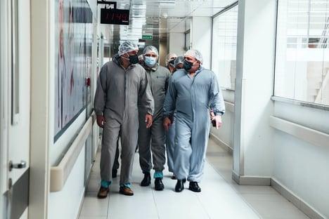 Só 21,5% dos médicos aprovam atuação do Ministério da Saúde na pandemia
