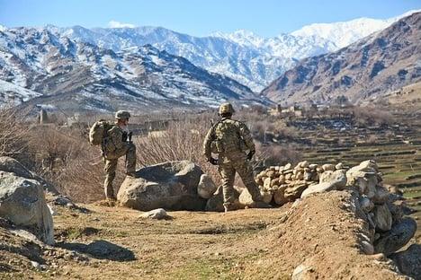 Talibã reafirma que não prorrogará prazo para retirada de tropas americanas