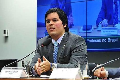 Fufuca é o novo presidente do PP