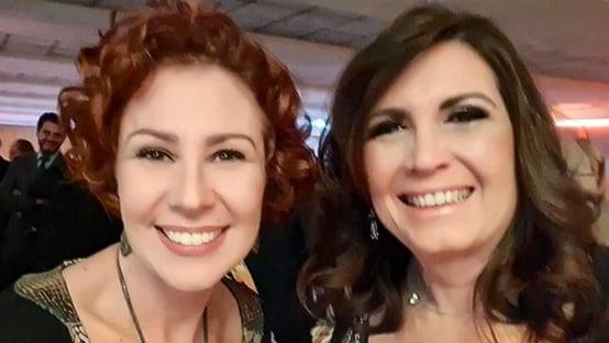 Renan Calheiros deve pedir indiciamentos de Bia Kicis e Carla Zambelli