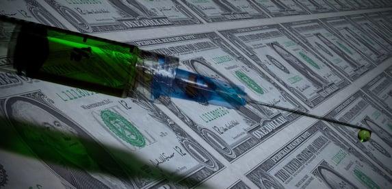 Atraso na vacinação pode custar R$ 150 bilhões