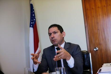 Vice da Câmara diz que PEC dos precatórios constitucionaliza pedalada fiscal