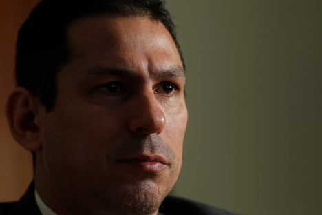 Marcelo Ramos ameaça Bolsonaro