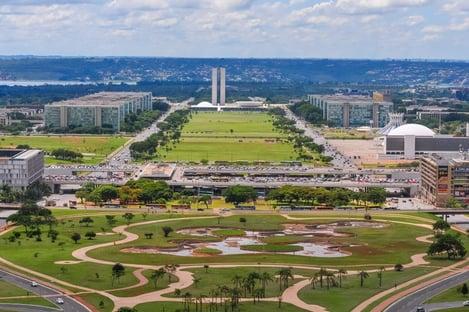 O que importa em Brasília