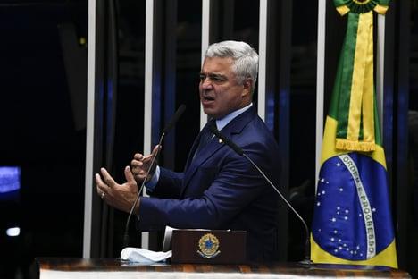 """Major Olimpio alertou para Bolsolão: """"O preço da prostituição fica claro"""""""