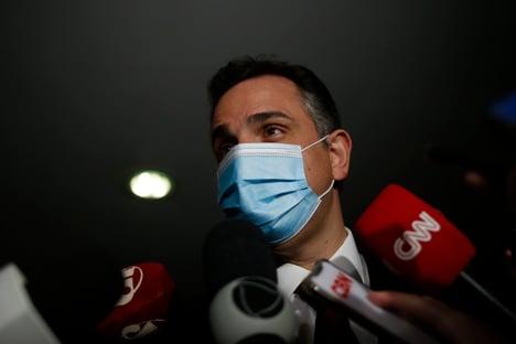 Pacheco quer esperar decisão do plenário do STF antes de instalar CPI da Covid