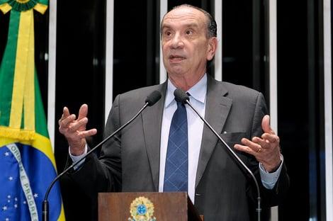 """""""Oessencial é o PSDB se colocar contra Bolsonaro"""""""