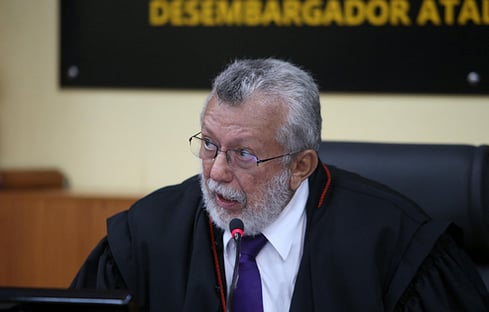 Presidente do TRE do Amazonas morre vítima da Covid-19