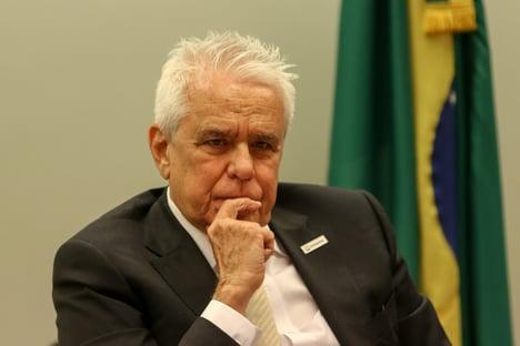Urgente: Homem de confiança do presidente da Petrobras é demitido por suspeita de insider trading