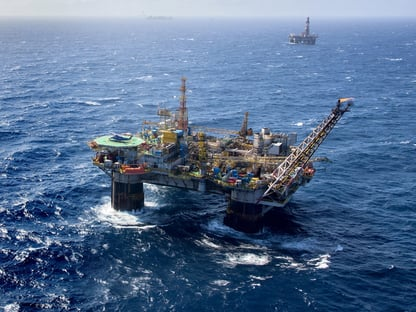 Produção de petróleo no Brasil cresceu 5,4% em janeiro