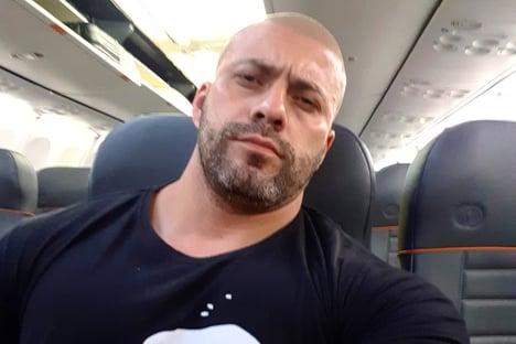 Daniel Silveira perde mais uma