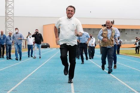 Bolsonaro não fala na Cúpula de Saúde do G20 e Brasil vai para o fim da fila