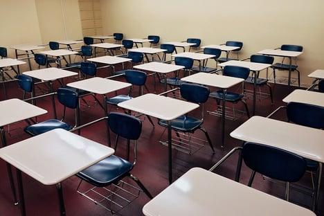 SP discutirá até agosto obrigatoriedade da volta às aulas, diz secretário