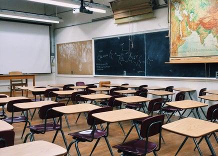 Retorno às aulas presenciais em SP será obrigatório a partir de segunda-feira