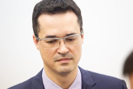 STJ vai ordenar operação contra procuradores da Lava Jato, diz jornal