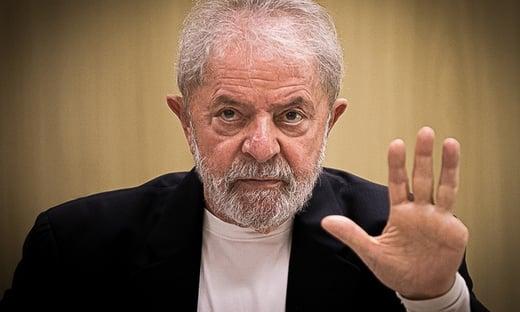 Se eu tivesse 2%, e Ciro tivesse 30%, ele nem citaria o meu nome, diz Lula