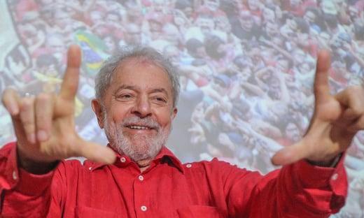 MPF pede absolvição de Lula e dos demais acusados na Zelotes
