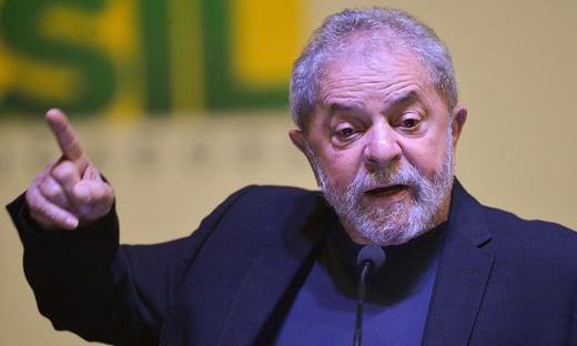 Lula viaja ao Nordeste em jatinho da Prevent Senior