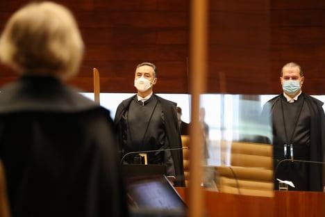 Supremo julga hoje liminar de Barroso que mandou instalar CPI da Covid