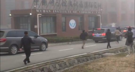 China defende prêmio Nobel para Instituto de Virologia de Wuhan