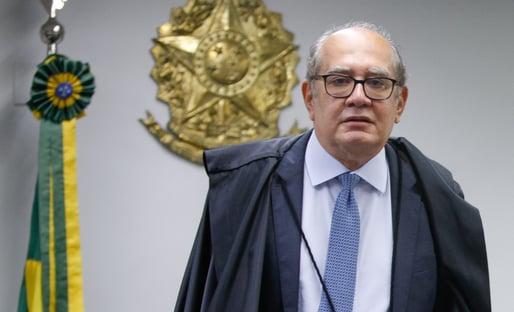 Gilmar Mendes envia à PGR questionamentos de deputados contra Braga Netto
