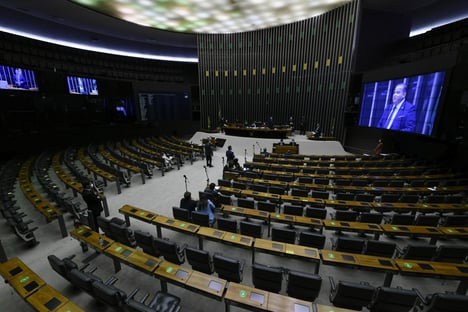Líder do Pros diz que Congresso ajudará Bolsonaro a solucionar imbróglio do Orçamento