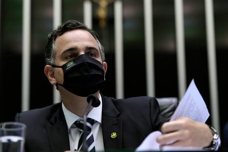 """Pacheco diz que pedidos de impeachment de ministros do STF """"dificultam relações"""""""