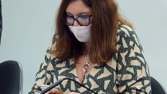Saúde se opôs a projeto antivacina de Kicis