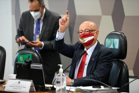Se Kassio votar pela parcialidade do Moro, a responsabilidade vai ser do Bolsonaro